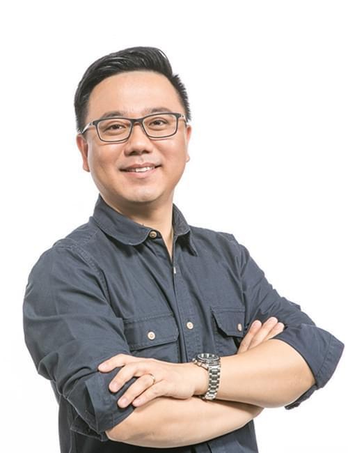 2017中国AI英雄风云榜技术创新人物候选人之刘铁岩