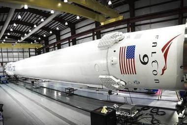 SpaceX遇难题 现在面向公众求助
