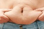 人到中年腹部肥胖怎么减?