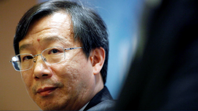 哈佛大学教授:中国央行继任者最重要的事是处理