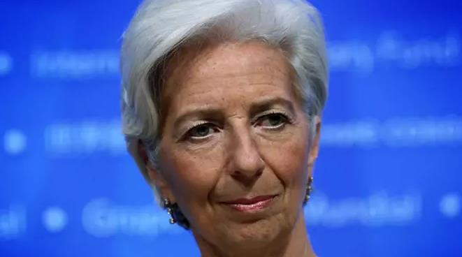 IMF总裁拉加德呼吁加大对科技巨擘监管力度