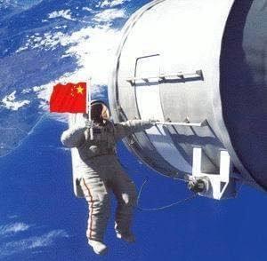美丽又危险的户外工作 太空行走竟有如此多讲究