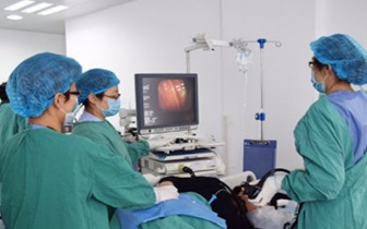 肠镜能发现早期肠癌 医生说这四类人一定要做!