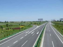 因清障 山阴北收费站禁止内蒙方向车辆驶入高速