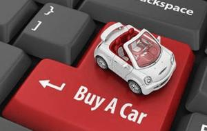 二手车电商们为什么都热衷于打广告