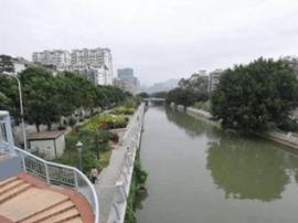福州一批水系治理项目近期征地 涉及新店晋安东等