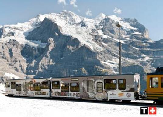 这一刻享受时光之旅 寻天梭表的历史印记感悟瑞士的绮丽风光