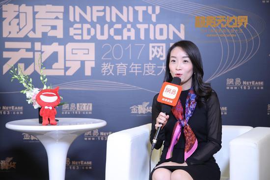 境华移民总经理李慧:见证中国移民行业的发展