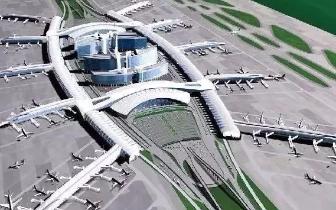 连州通用机场4个预选址,2个出局,将扩大选址范围