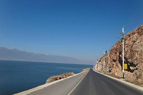 洱海生态环保红线区域拟禁止新增餐饮业