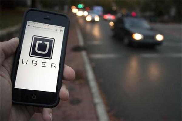 传软银投资Uber获董事会批准 投资价值达百亿美元
