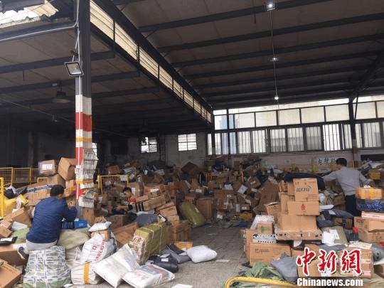 杭州多家快递已涨价:运输及人力成本攀升成推手