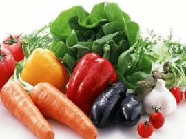 美媒推荐夏季消暑明星果蔬 营养美味两不误