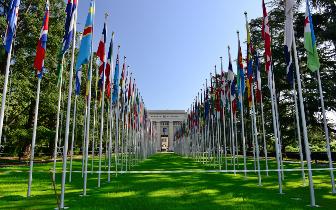联合国秘书长对美国宣布退出伊核协议深感忧虑