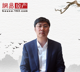 临沂汇金置业常务副总经理 孔祥科