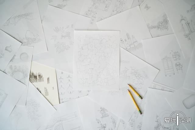 《画中世界》——打磨七年的匠心之作