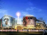 宁波东部新城银泰城,应势而生的城市中心折扣mall