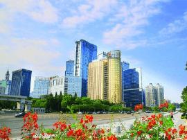 惠州市力争率先成为国家生态文明建设示范市