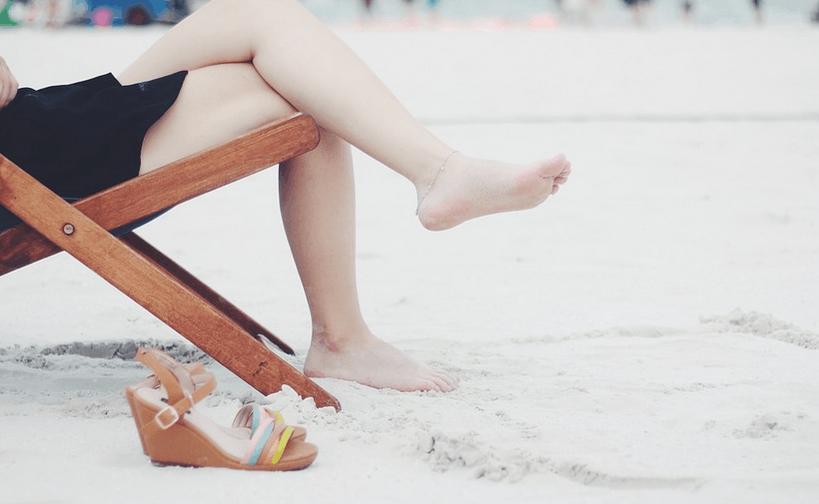 夏天去海滩 这件事真别干!已经有不少人丧命了