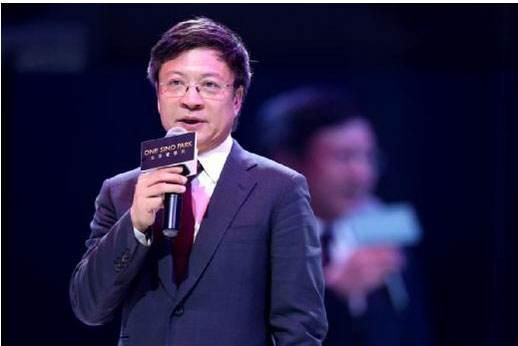 孙宏斌在乐视这一年:浮亏近30亿 融创揽入大量土地