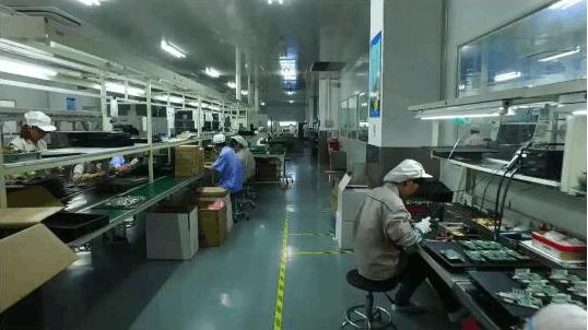 刘鹤与刘少奇,中华水网