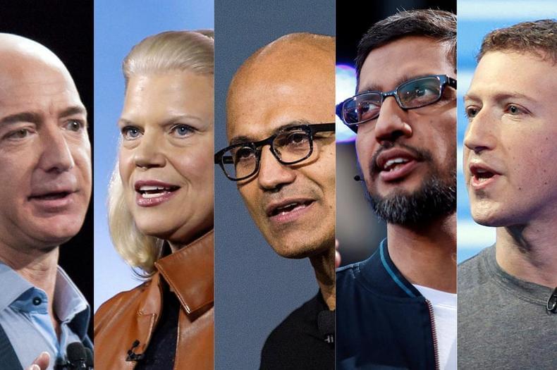 五大巨头将联合制定AI开发道德标准