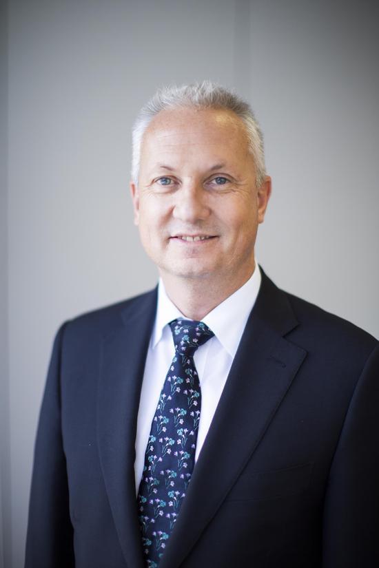 悉尼科技大学INSEARCH学院执行董事Alex Murphy先生