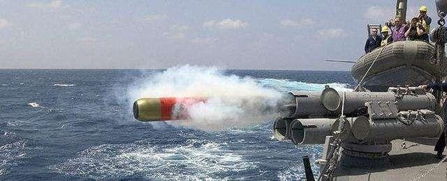 中国为何拥有美制MK46鱼雷?最该感谢他,带给解放军三大好处
