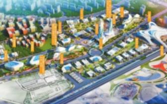 渝北区长唐川:打造西南地区首个全产业链汽贸城