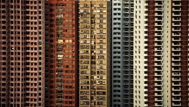 楼市库存量连降9个月 未来三四线