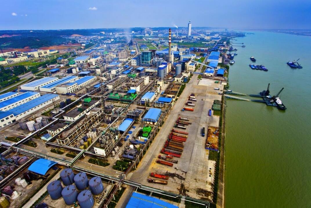 前三季度,咱们荆州的经济表现如何?一张图告诉你