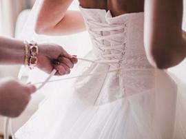 挑选婚纱的四大雷区你知道吗?