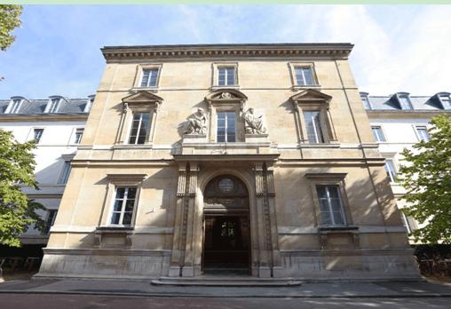 巴黎高等师范大学主楼