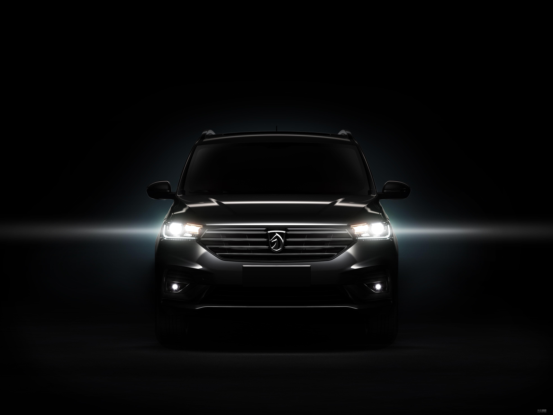 准备发力家轿市场 宝骏全新车型明年上市