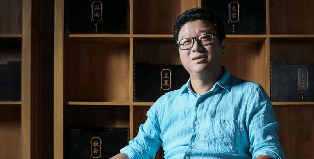 丁磊:热爱科学应当成为社会一种新风尚