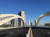 澄浪桥:力争今年第二季度前将完成景观提升