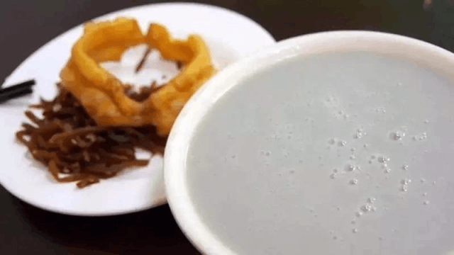 北京豆汁儿:行走的生化武器