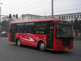 """长春市公交315路车队启动""""文明乘车月""""活动"""