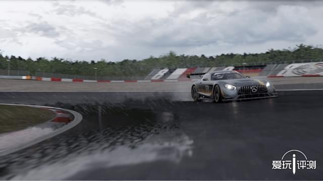 模拟竞速玩家的新选择 《赛车计划2》评测