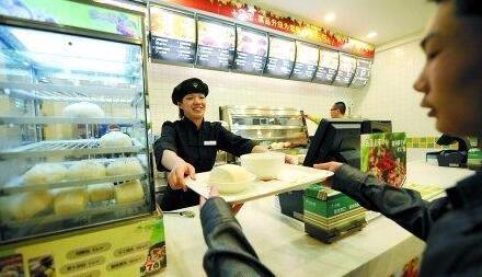 荆州将再添30家放心早餐示范店、2条夜市示范街