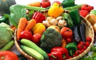 食用绿叶蔬菜可缓解压力 降低中风风险