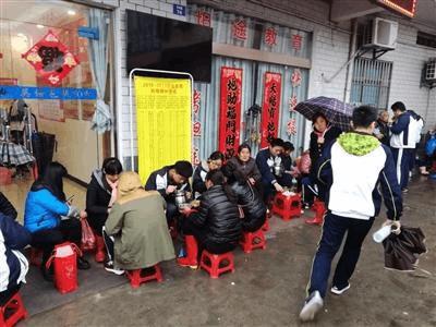 """""""亚洲最大高考工厂""""陪读父母:再熬60天就解放"""