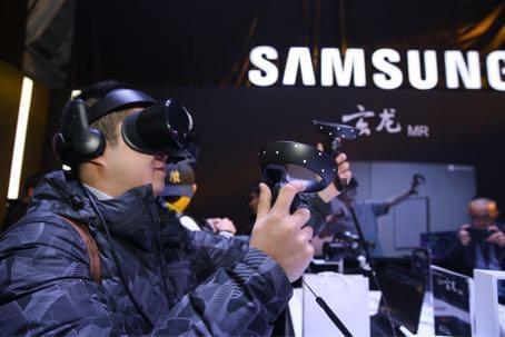 """""""未来视界"""" 三星瞳3D笔记本电脑 玄龙MR上市"""