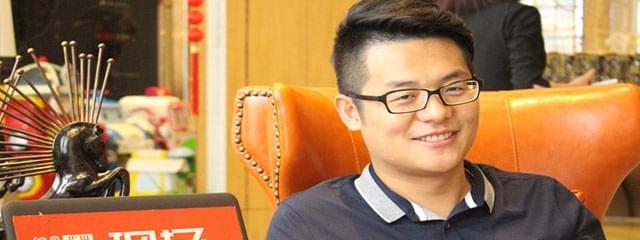 苏州当代副总杨国威首次揭开三大