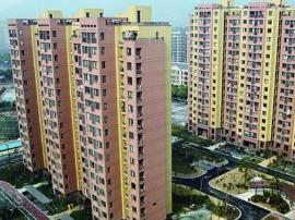 成都住房租赁新政:人均使用面积不得低于4平米