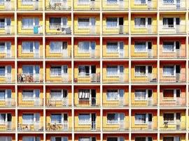 豪宅转换成租赁公寓 谋取物业租金+增值收益