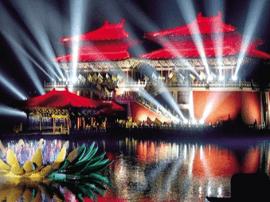 庆祝中国旅游日 周五去这些景区半价或免票