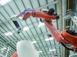 阳春:筹集5亿珠西(阳春)先进装备制造产业基金