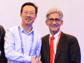 国际科技大咖齐聚蓉城 重庆互联网创新企业受邀演讲