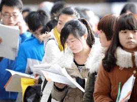 17年省外院校艺考结束 青岛报考人数超11万